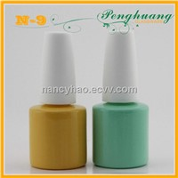 10ml nail polish glass bottle