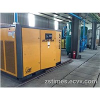 110kW/150HP water cooling air compressor