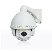 120m IR 720p/1080p PTZ IP Camera/Waterproof IR IP Camera/Onvif Security Dome Camera /HD IP Camera