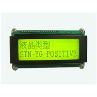 128 x 64 01Graphic LCD Display Module 1 with 3.3V Voltage, Chip on Glass and White LED Backlight