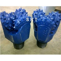 "12 1/4""new api TCI rock bit for oil well drilling"