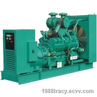 1375kVA/1100kw Cummins Diesel Generators Cummins Diesel Engine Kta50-G8