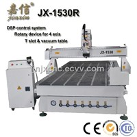 JIAXIN 1530 MDF Cutting Machine
