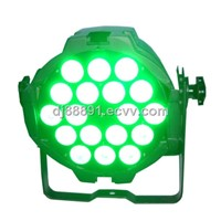 18*10w RGBW 4in1 Par Can Light