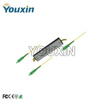 1*2 Fiber Optic Coupler