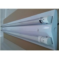 1.2m With UL certification T8 Fluorescent Fixture