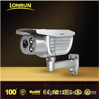 1/3 sony 700tvl Weatherproof IR-III security bullet camera ,outdoor ir cctv camera