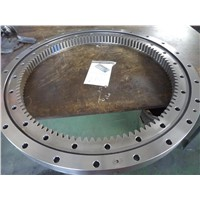 1 meter  Q series  excavator slewing bearing