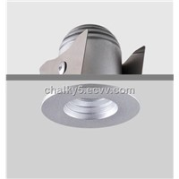 1w Mini Recessed  Downlight