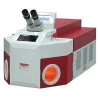 200W Bench-Top Jewelry Laser Welding Machine