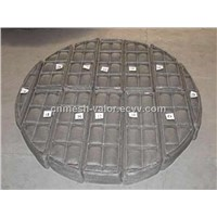 2013 High Quality and Low Price Titanium Wire Mesh Demister