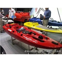 2013 Latested Jet Kayak Installed CF300CC 4Sroke Engine-Thrilled Watersports Enthusiasts
