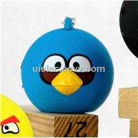 2013 Newest mini speaker for iphone/ipod  Mini Bird speaker