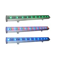 2013 RGB 36W Led wall washer light IP65 with CE&RoHS&FCC