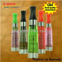 2013 Transpower most flourishing E-cig CE4 clearomizer