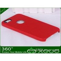 2013 new genuine leather mobile phone case for iphone5