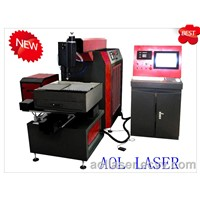 2013 New Portable Laser Metal Cutting Machine AOL-5050