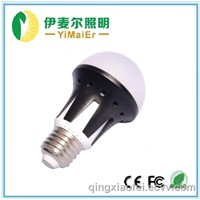 2013 yimaier newest led spot light bulb CE, RoHS ,FCC approved