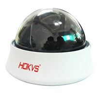24 Hours Color Video Output Sony CCD CCTV Cameras