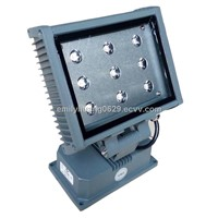 27W LED flood light