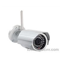 2.0 Megapixel HD CMOS Sensor Household IP Camera