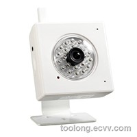 2.0 Megapixel HD Wireless IP Camera