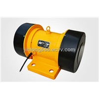 2poles 3phases 380V 1/2Hp vibrating source motors Jinlong YZS-75-2