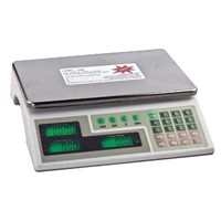 30kg Electronic Price Compute Scale