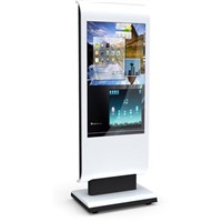 "32""42""55""optional All in One Touch Screen Kiosk LCD Media Advertising Display TX-A6617"