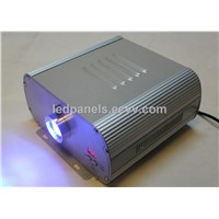 36W (4*9W )RGBW color changing LED light source for Fiber Optic Light
