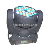 36pcs 3W  RGBW Cree LED Moving Head Light
