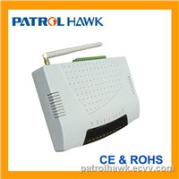 3 Relay output GSM personal alarm with LED indicator
