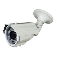 40-50M Infrared Distance Manual Lens Waterproof Night Vision IR Security CCTV Camera (LSL-2755S)