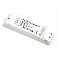4CH LT-3040-5A CV Power Repeater LED amplifer date repeater