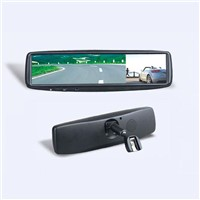 "4.3""Rear view mirror monitor"