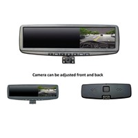 "4.3""Rearview Monitor with DVR"
