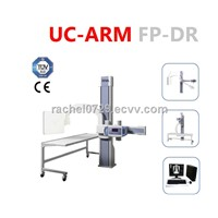 500mA X-ray Machine (ZK-DR(A1))