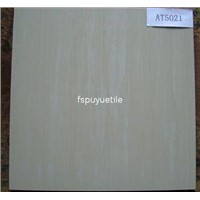 500x500mm soluable salt polished porcelain floor tile PY-AT5021