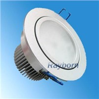 5630 smd Led Recessed Led Down Light, 6000k RB-DW-15-01G