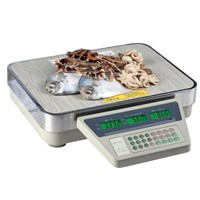 610 Electronic Seafood Scale 30kg~100kg