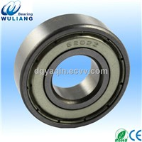 6202 stainless steel bearing deep groove ball bearing machinery beairng