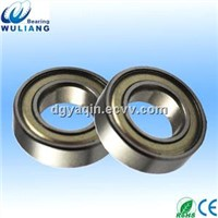 6207ZZ stainless steel bearing deep groove ball bearing machinery beairng