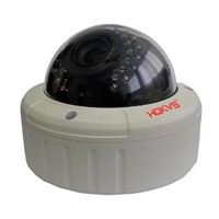700TVL Anti Explosion Sony CCTV Dome Cameras for Outside
