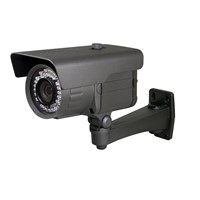 700TVL Security Day / Night Vision Waterproof IR CCTV Camera (LSL-2523S)