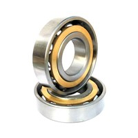 7211C angular contact ball bearing with high quality and best material