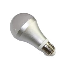 7W LED Bulb, E27/E14/B22, High Lumen, CRI 80