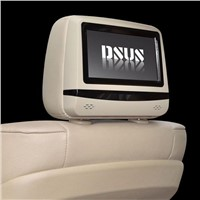 7 Inch Headrest DVD