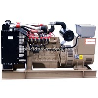 80KW Natural Gas Generator Set