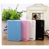 8800 mAh portable power bank for ipad, iphone, digital cameras(Y25)