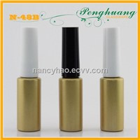 8ml nail polish glass bottle